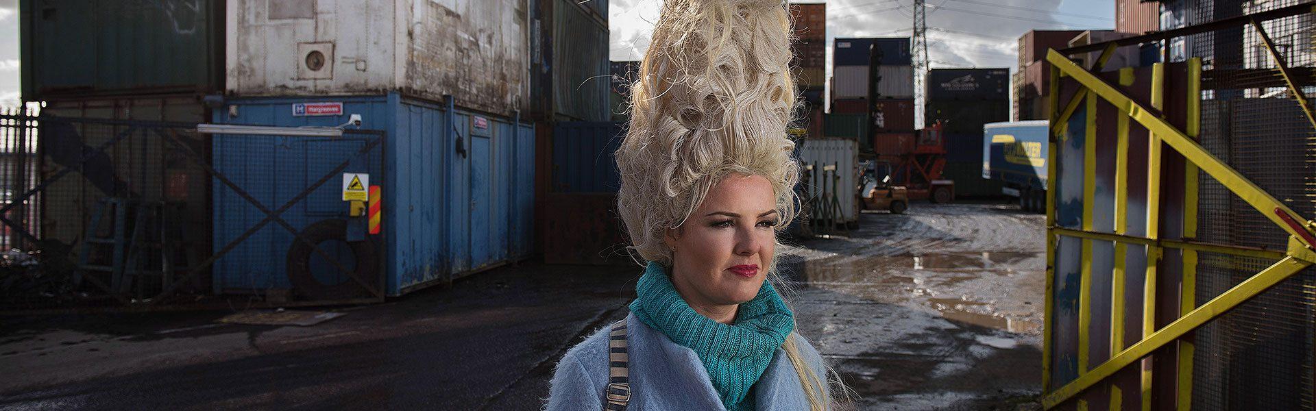 Victoria Melody Hair Peace