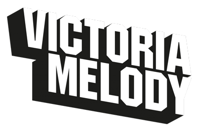 Victoria Melody Logo