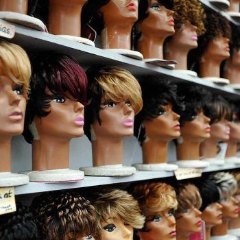 Victoria Melody Hair Peace: Wigs